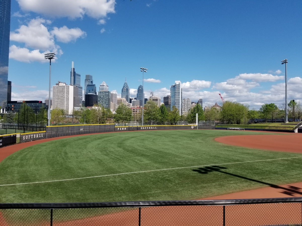 Penn Park - Softball Field