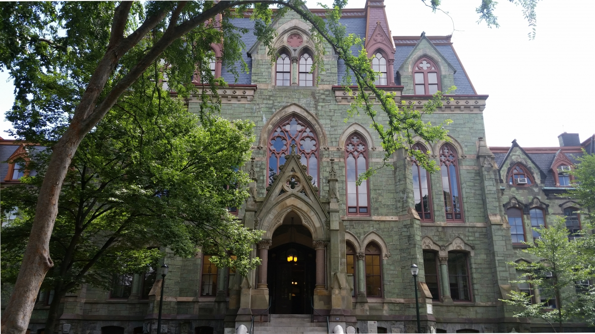 upenn essay The penn application process includes a personal essay as well as a penn- specific essay we read your words carefully, as they are yet another window into .