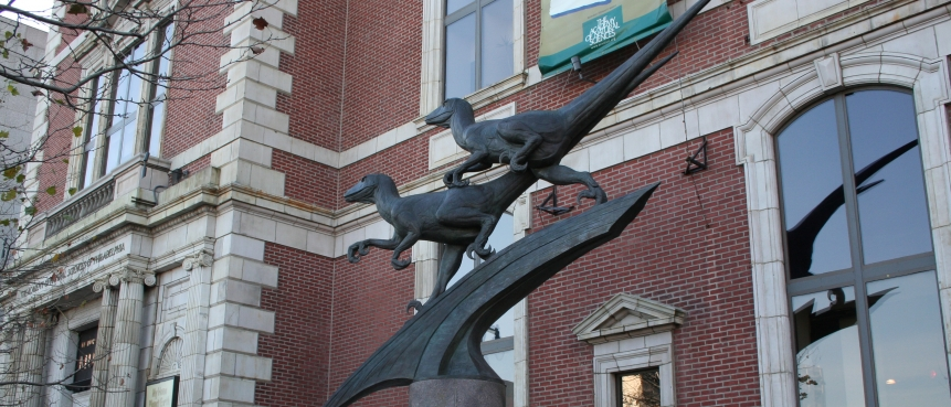 Academy of Natural Sciences, The Constitutional Bus Tour, Group Tours of Historic Philadelphia