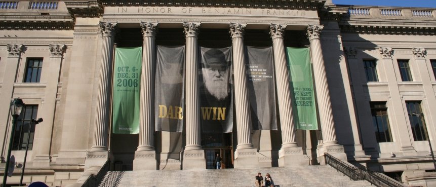 The Franklin Institute, The Constitutional Bus Tour, Group Tours of Historic Philadelphia