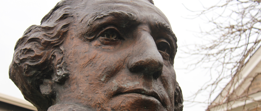 George Washington, The Constitutional Walking Tour, Independence National Historical Park, Tours of Historic Philadelphia