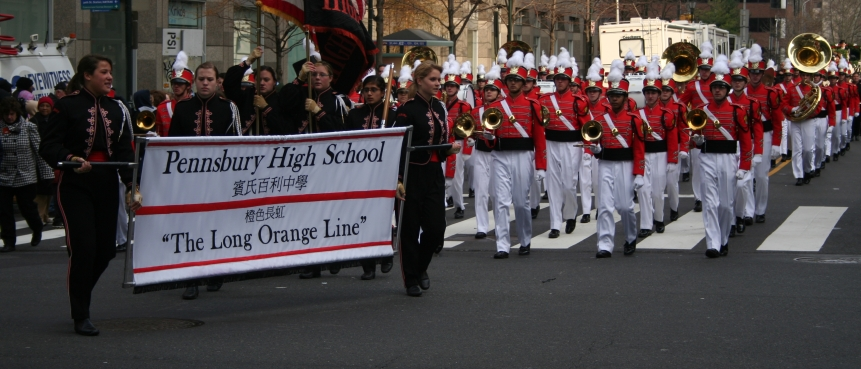 Performance Opportunities - Parades & Other Venues | The ...