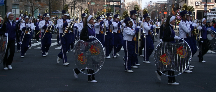6 ABC Thanksgiving Day Parade, The Constitutional Walking Tour, Independence National Historical Park, Field Trips of Historic Philadelphia