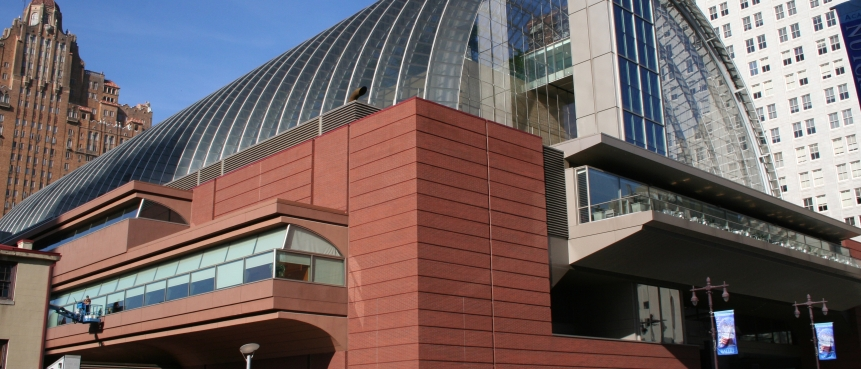The Kimmel Center, The Constitutional Bus Tour, Group Tours of Historic Philadelphia