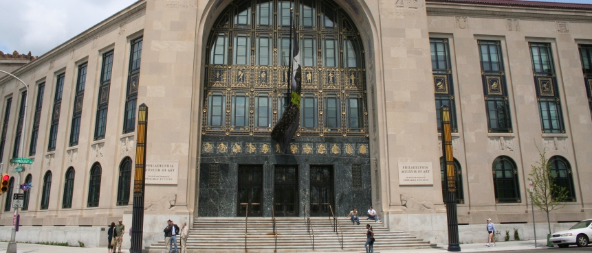 Philadelphia Museum of Art, Perelman Building, The Constitutional Bus Tour, Group Tours of Historic Philadelphia