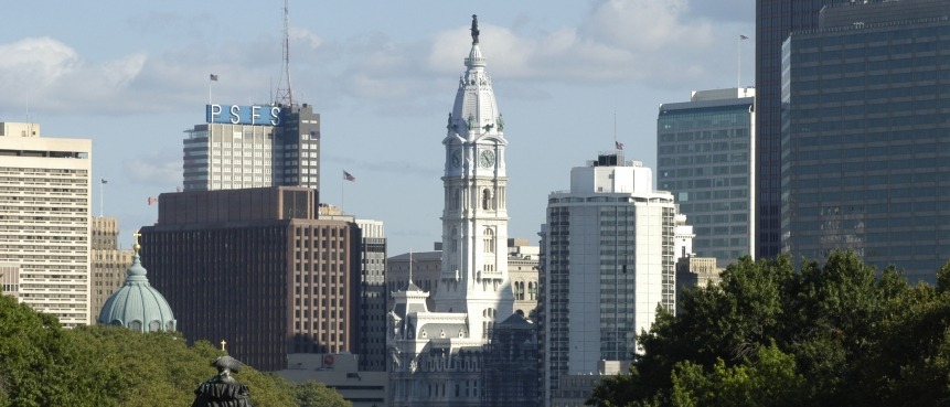 Philadelphia City Hall, The Constitutional Bus Tour, Group Tours of Historic Philadelphia