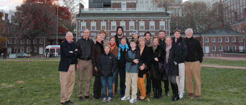VIP Tour, Private Tour, Independence Hall, The Constitutional Walking Tour, Tours of Historic Philadelphia