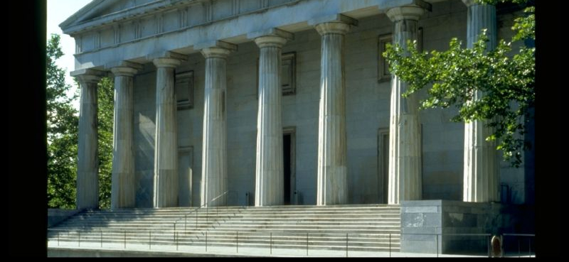 Second Bank of the United States, VIP Tour, The Constitutional Walking Tour, Tours of Historic Philadelphia